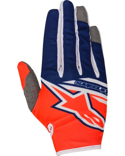 ALPINESTARS  Radar Flight ORANGE-BLEU