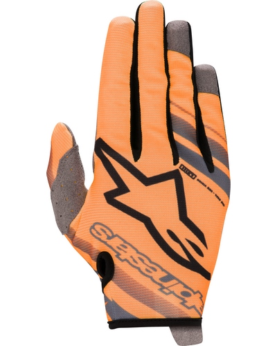 ALPINESTARS  Radar kid noir-orange