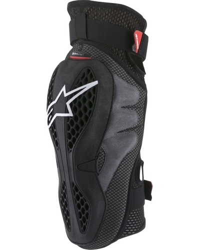 ALPINESTARS Sequence Protector noir-rouge