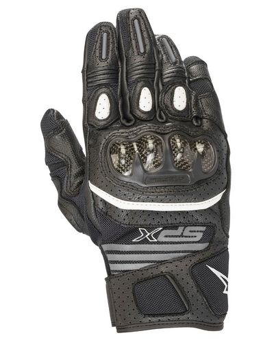 ALPINESTARS  Stella SP X air carbon V2 noir-anthracite