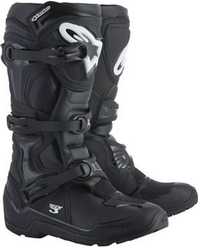 ALPINESTARS Tech 3 Enduro noir