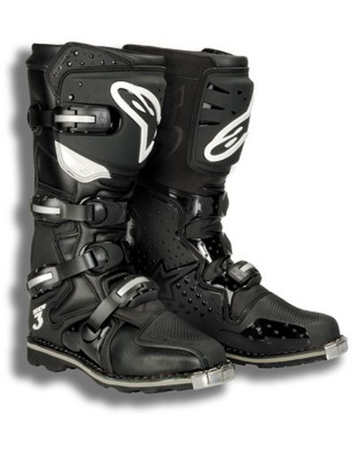 ALPINESTARS TECH 3AT enduro NOIR