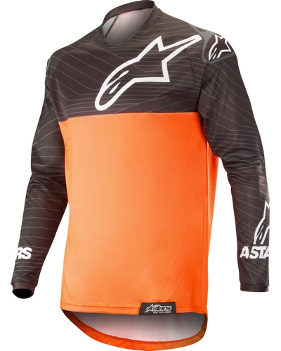 ALPINESTARS  Venture R noir-orange