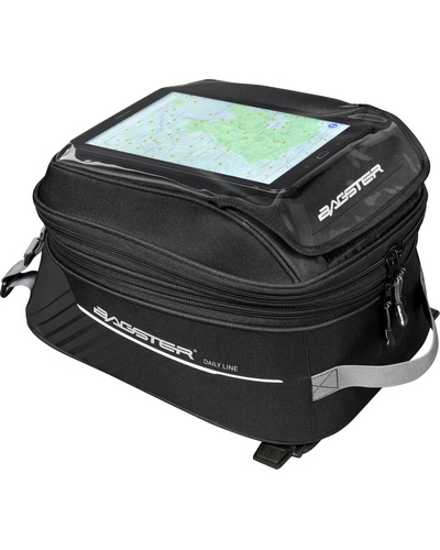 BAGSTER D-line Impact Evo 22 litres version traditionnelle