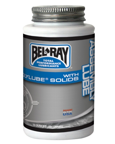 BEL-RAY Assembly Lube 284 grammes