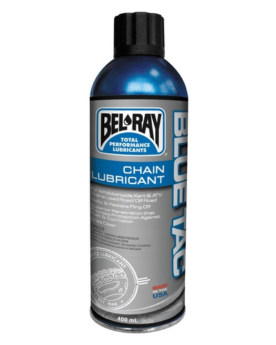BEL-RAY Blue Tac Chain Lube 175 ml
