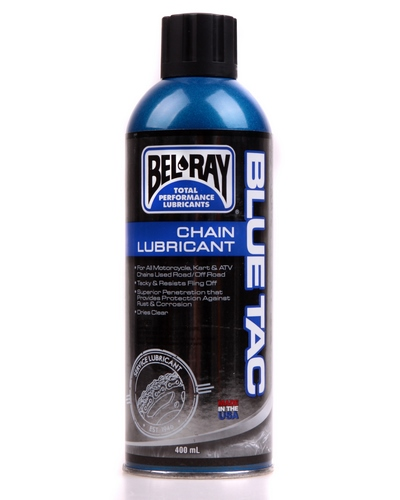 BEL-RAY Blue Tac Chain Lube 400 ml