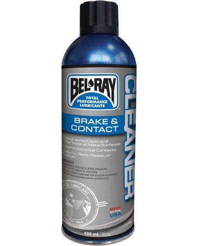BEL-RAY Brake & Contact Cleaner 400 ml