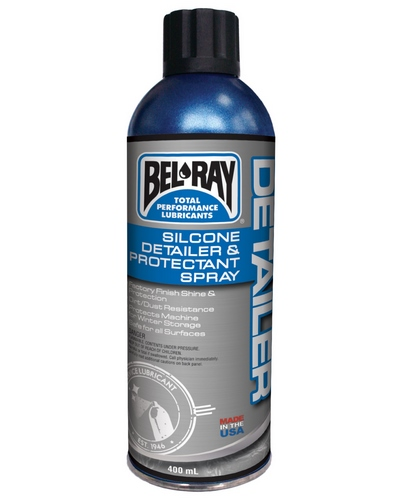 BEL-RAY Silicone protecteur - 400 ml