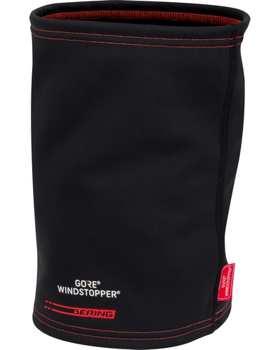 BERING Tube Gore-Tex® Windstopper noir