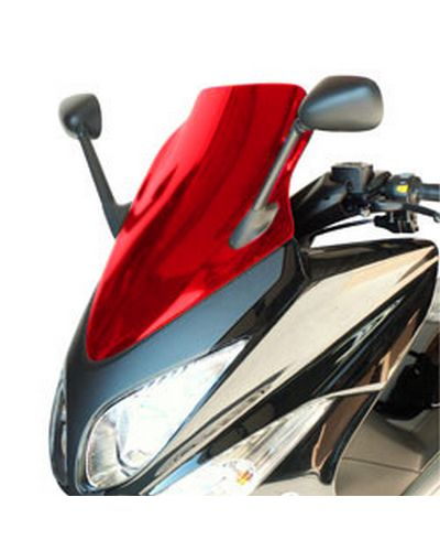BULLSTER Racing Yamaha 500 T-Max 2008-11 ROUGE FLUO