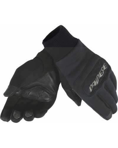 DAINESE  Anemos Windstopper noir