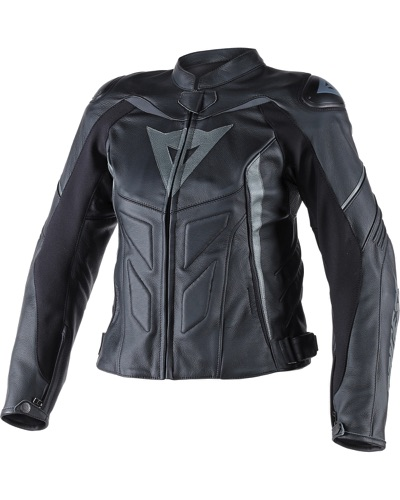 DAINESE  Cuir Avro D1 lady NOIR-ANTHRACITE