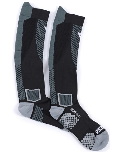 DAINESE D-Core high noir-gris