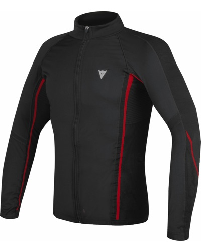 DAINESE  D-Core no-wind thermo noir-rouge
