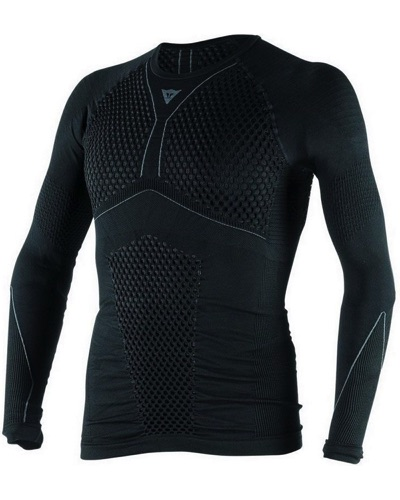 DAINESE D-Core Thermo Tee LS GRIS