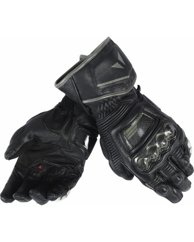 DAINESE  Druid D1 long NOIR