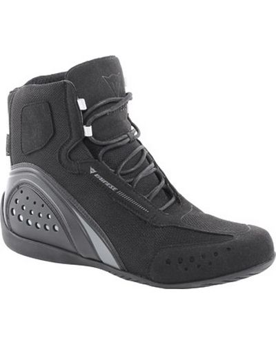 DAINESE  Motorshoe D-WP N-ANTHRACITE