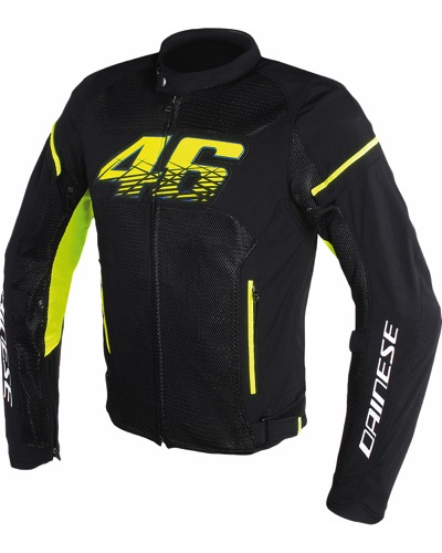 DAINESE  VR46 D1 air tex