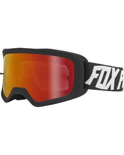 FOX  Fox Main II Wynt noir
