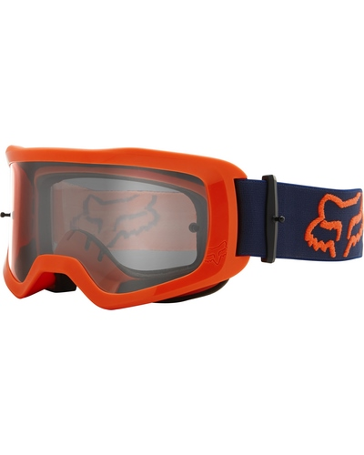 FOX  Main Stray enfant orange fluo