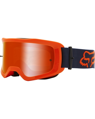FOX Main Stray Spark orange fluo