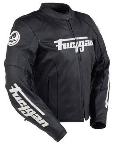 35accbf4f34 Blouson Cuir Moto Furygan - Cardy.fr