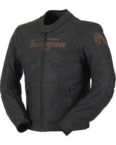 Blouson moto textile furygan homme
