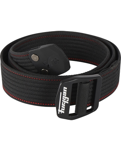 FURYGAN  Furyous belt noir-rouge