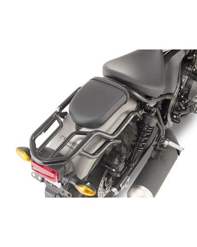 Bloque Disque Alarme pour Honda Rebel 500 Housse de Protection XL