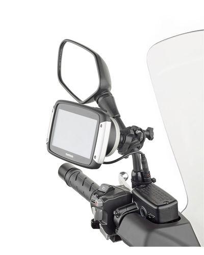 GIVI  Support universel pour TomTom Rider