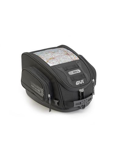 GIVI Ultima UT809 TanklockED