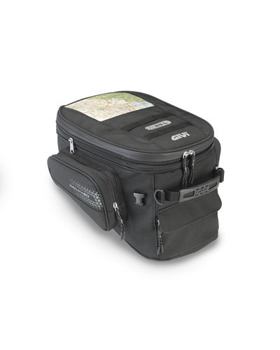 GIVI  Ultima UT810 TanklockED Trail