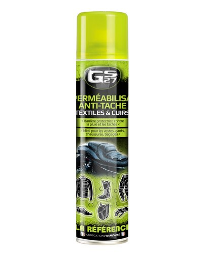 GS 27 IMPERMEABILISANT 500 ml