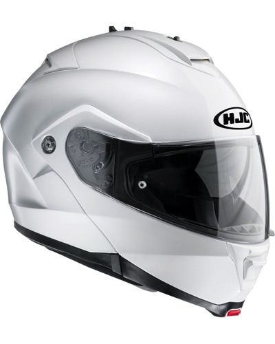 HJC IS-MAX II blanc