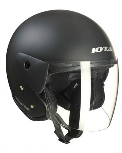 Casques Jets Route Cardy Fr