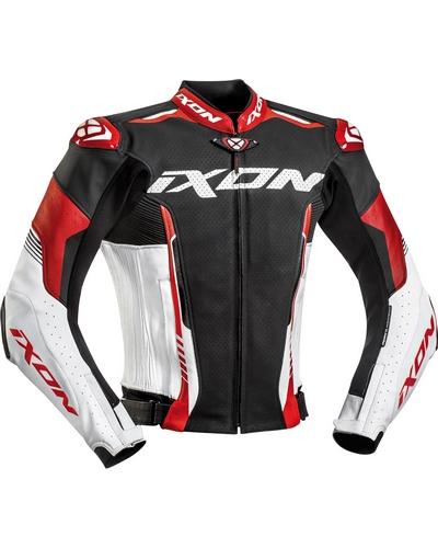 Ixon Pantalon Moto Owen Noir Taille S