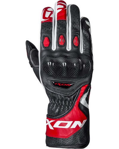 IXON  RS Circuit-R noir-rouge
