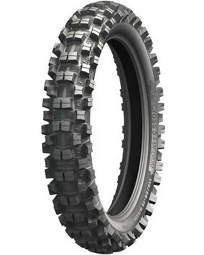MICHELIN 100/100 - 18 M/C 59M STARCROSS 5 MEDIUM R TT
