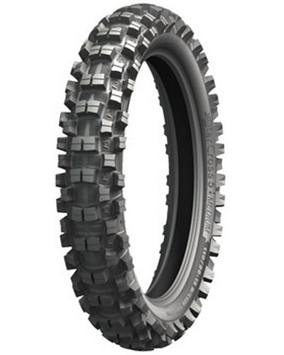 MICHELIN 100/90 - 19 M/C 57M STARCROSS 5 MEDIUM R TT