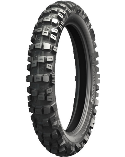 MICHELIN 110/90 - 19 M/C 62M STARCROSS 5 HARD R TT