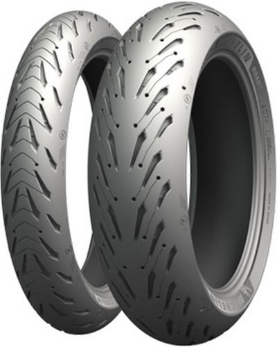 MICHELIN 120/60 ZR 17 M/C (55W) ROAD 5 F TL ROAD 5
