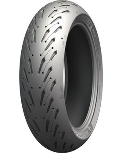 MICHELIN 190/55 ZR 17 M/C (75W) ROAD 5 R TL ROAD 5