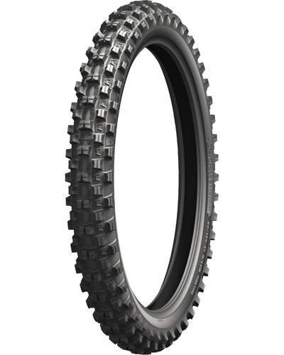 MICHELIN 80/100 - 21 M/C 51M STARCROSS 5 MEDIUM F TT