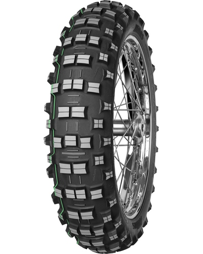 MITAS  120/90-18 65R TT super light vert TERRA FORCE