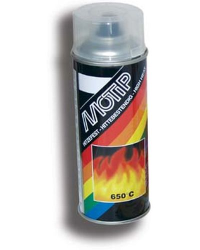 MOTIP  Haute temp.650°400ml Incolore
