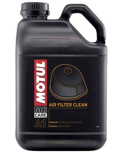 MOTUL  A1 Air-Filter Clean 5 litres