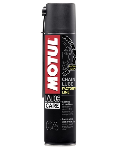 MOTUL C4 Chain-Lube Factory-Line  Aerosol 400ml