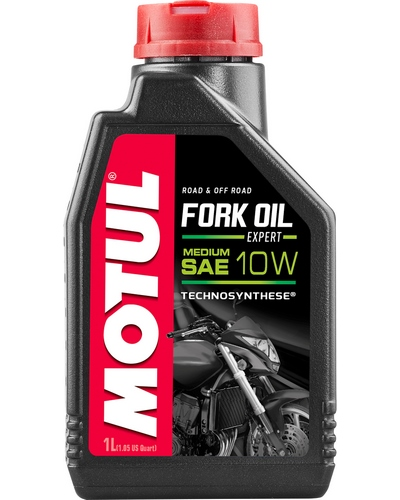 MOTUL Fourche EXPERT 10W Medium 1 litre