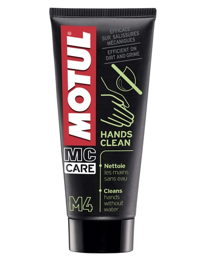 MOTUL  M4 Hand Clean Tube 100 ml